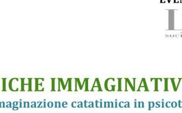 MASTER DI I liv. in TECNICHE IMMAGINATIVE VIC